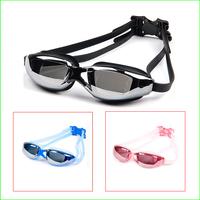 New  Brand  SWG02 Adult Non-Fogging Anti UV Non-Fogging Swimming Goggles Swim Glasses
