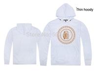 Men's Lastkings hoodies brand chandal hombre gold pharaoh logo sports suit