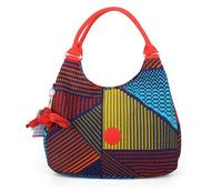 2015 New Women Candy Color Waterproof  Nylon Handbag Casual Shoulder Bag Travel Bags 9 Colors 1