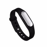 New 2015 Xiaomi Mi Band Smart Wrist Fitness Wearable Tracker Waterproof Bracelet Watch