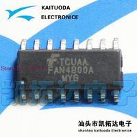 [ Electronic ]  new original chip LCD  chip FAN4800 FAN4800A