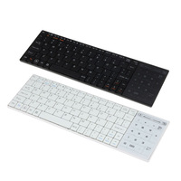 1PC Mini Bluetooth Wireless Keyboard Touchpad For IOS Android Windows