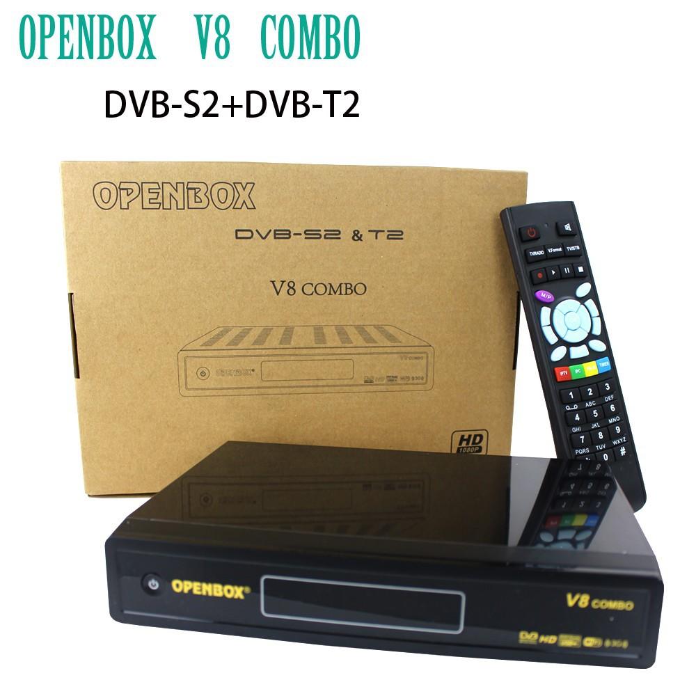 Openbox V8 COMBO DV