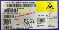 SKYWORKS  PSE5015T-R   Power Amplifier  5GHz  PA  SE5015T R   5015T  New original  100%