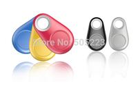 Bluetooth 4.0 Mini Anti-lost alarm Wireless child/pet/key Tracker Manufacturer