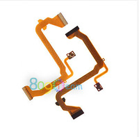 LCD Flex Cable Ribbon For Panasonic NV-GS21 GS32 Assembly Repair Part Unit New