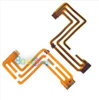 LCD Flex Cable Ribbon For Sony DCR-SR90 SR90E SR100 SR100E Assembly Repair Part