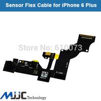 "MJJC Original Proximity Sensor Motion Flex Cable with Front Face Camera for iPhone 6 plus 5.5"""