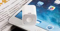 Wireless Bluetooth Speaker Smart Sound Box Music Player Speaker Handsfree + Anti-Lost + Self-timer Camera Remote selfie Shutter