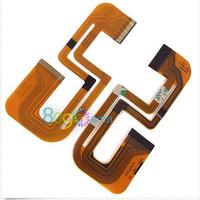 2x LCD Flex Cable for Sony DCR-DVD608e DVD610e DVD708e DVD308e DVD106e DVD108e