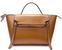 wholesale 2015 new Genuine leather handbags, fashion wild wax portable shoulder, Messenger bag