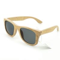 Retro Vintage Wood Sunglasses Women Brand Designer Polarized Sunglasses Men Bamboo Coating Glasses Oculos De Madeira Sol