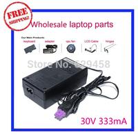 30V 333mA 0.333A 0957-2286 0957-2290 Original AC Adapter Charger For HP Deskjet 2514 3050 3050A 3051A 3510 3511 3512 Printer