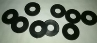 drum lug black  washer heavy quality 100pc
