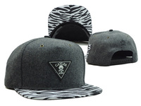 New Hot 2015 Cayler & Sons Snapback Hat & cap zebra stripes hot sale !