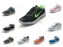 2015 chaussures de course Air Free Run 36-48 , zapatillas exécutant formateurs hombre de sport chaussures de sport pour hommes, femmes baskets pas chers femmes(China (Mainland))