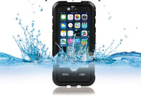 5.5inch Waterproof Shockproof Case Cover Dirt Snow Proof Skin For iPhone 6 Plus