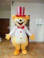 hot sale high quality teddy bear mascot costumes export cartoon teddy costumes