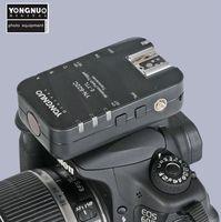 YONGNUO YN 622C 3X Transceiver TTL Flash Trigger for 1100D 1000D 650D 600D 550D 7D 5DII 40D 50D