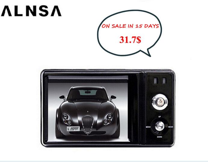 "2015 New style hot selling super small mini portal 2.4"" screen 1080P HD LCD with night vision G-sensor car dvr free shipping(China (Mainland))"