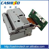 Self-service Terminal Equipment Thermal Coffee shop Kiosk Design Printer Machine