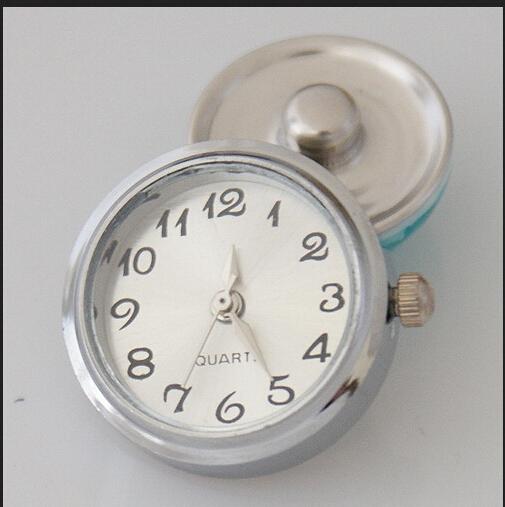 Hot sale Watch snaps watch buttons fit snaps bracelets buttons braceletsKB2011