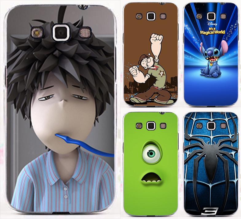 Чехол для для мобильных телефонов No Samsung i8552 PC chk_i8552