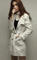 free pp winter Thin coat 2013 Women Hot Sale Plus Size Winter Lady's Slim Warm Coat S/M/L/XL/XXL/XXXL Beige/Black ZT-11091903