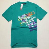 Free Shipping Wholesale Brand Shirts Fashion Design Printed Hot Sale Short Sleeve Cotton Casual Summer Sport Tshirts