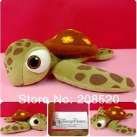 30CM Original Movie Finding Nemo Plush toy stuffed animal doll Squirt turtle Children gift