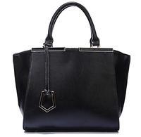 2015 new Genuine leather handbags, fashion wild wax portable shoulder, Messenger bag