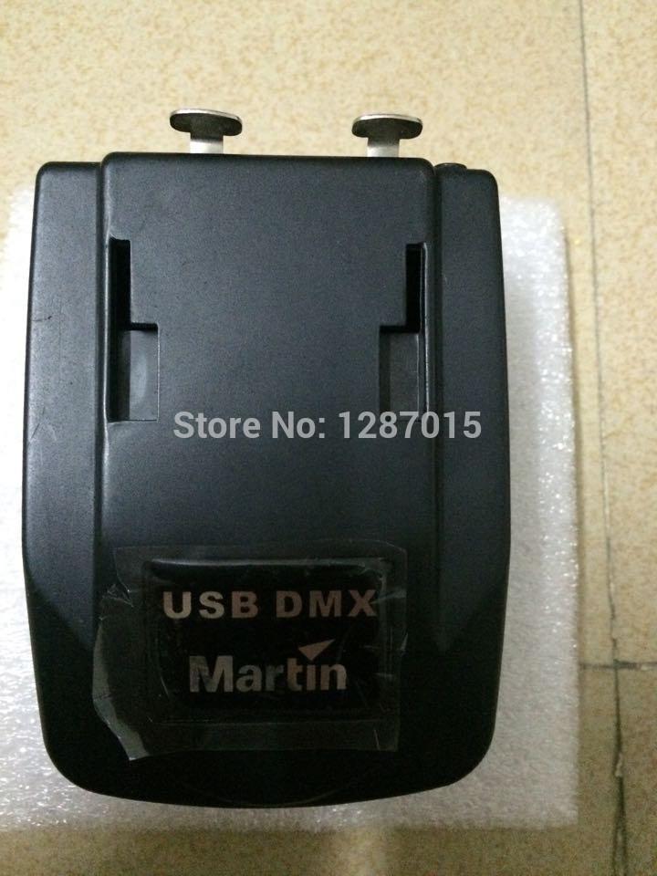 Ipad Dmx Controller Martin Usb Controller Dmx