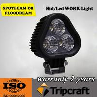 High Power,30W LED Work light for AVT,Offroad, OFFROAD LED LIGHT BAR for free shipping