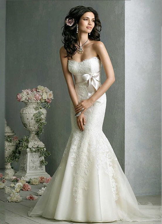 Lace Wedding Dresses Made In Usa