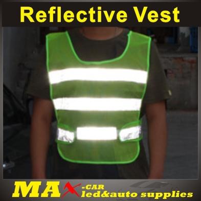 Светоотражающая дорожная одежда MAX