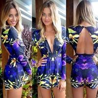New Year is not closing 2015 new fashion women summer dress flower print dress