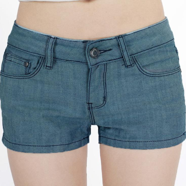 Женские джинсы Women Jeans DK] 2015 #0163