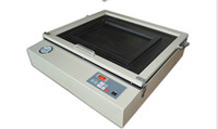 Free shipping new Desktop UV Exposure Unit for Hot Foil Pad Printing PCB with Vacuum screen powerful