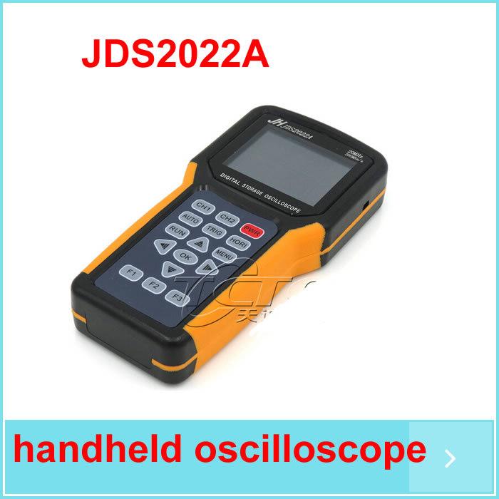 Осциллограф JDS2022A 20M 200MSa /s осциллограф jds2022a 20m 200msa s