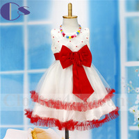 Wedding Dress Infant Girl Costume Baby Birthday Party Dress Kids Clothes Costume Baby Clothing 2015 Princess Dresses