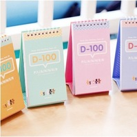 Nice Business Office Candy Colore Notepad Coil Notebook Journal Diary Memo Pad Stationery Writing Supplies #NB097