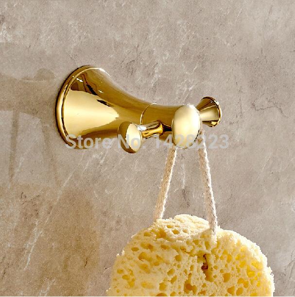 Крючки для ванной комнаты  heng PVD  A763 набор для ванной yu heng