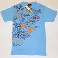 Free Shipping T Shirt MenClothing Fashion Design Printed O Neck Short Sleeve Tops Tees Hot Sale