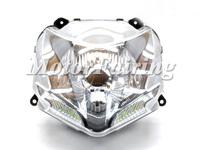 Sportbike Headlights For STREETFIGHTER/S  848 2009-2012 Led Headlamp Head light 848 09 10 11 12
