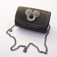 2015 Design Women Messenger Bags Fashion Lolita Shoulder Bags for Travel Casual Clutch Fancy Women Leather Bags -018