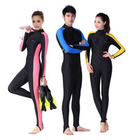 Special Body Swimsuit Maldives Sleeved Clothing Waterproof Sunscreen Horo Winter Swimming Snorkeling Wetsuits DIVE & SAIL 704