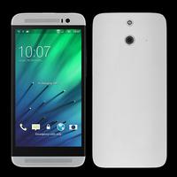 New One E8 Cellphone 5.0 Inch 1280x720 MTK6582 Quad Core 1GB RAM 4G ROM For Original HTC One E8