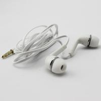 Retail University 3.5mm In-ear headphone earphone Super Clear Bass earphone for Samsung Galaxy S4 S5 S3 Note3 2