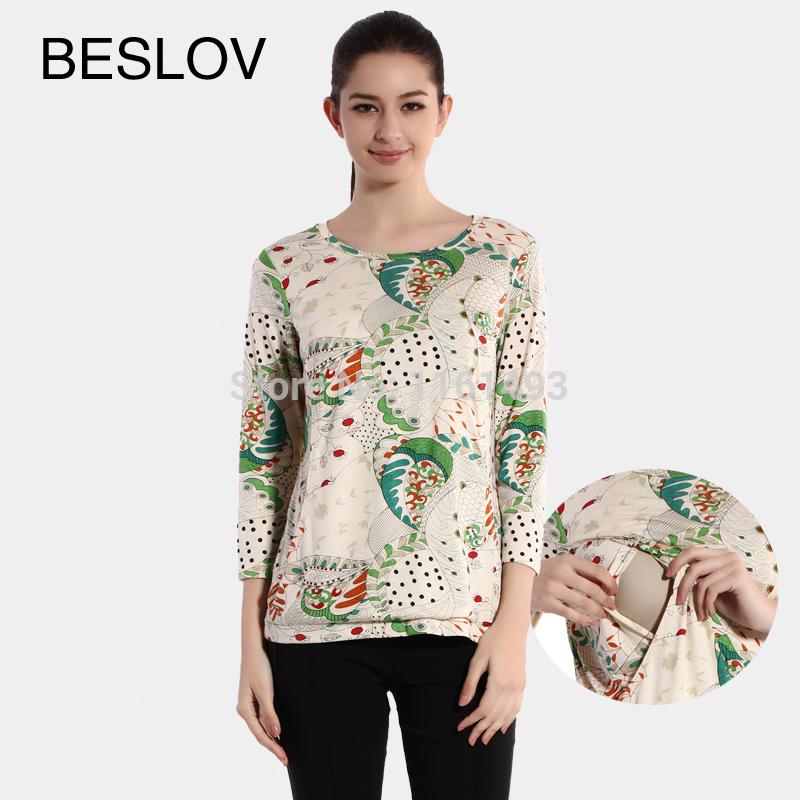 Женская футболка для беременных BSELOV 2015 15014 футболка для беременных printio мишка me to you