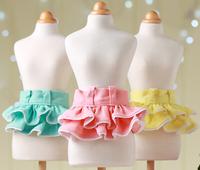 2015 new pet dog cat fashion denim skirts puppy cute tutu dress pets suits dogs cats dresses 1pcs/lot S M L